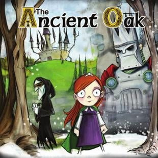Arcana Comics | The Ancient Oak #1 | Spinwhiz Comics