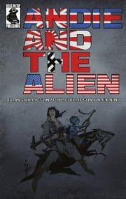 Bliss on Tap | Andie and The Alien Graphic Novel | BLI5AIN500093