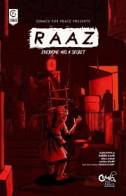 CFx Comics | Raaz: Everyone Has a Secret #4 | CFXI3XLT00009