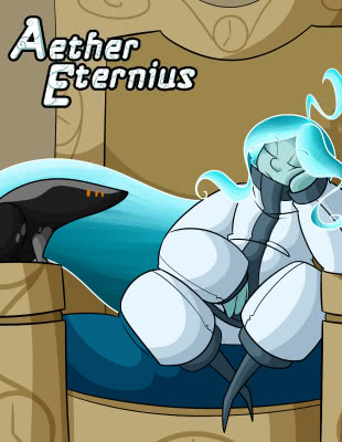 Comicadia | Aether Eternius Ch10 #1 | Spinwhiz Comics