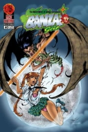 Glass House Comics | Banzai Girl #5 | GLASS7400054