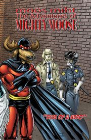 HangingChad Entertainment | The Adventures of Mighty Moose, Volume 2 | HAN7PAPA00001
