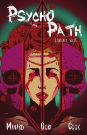 Rocket Ink Studios | Psycho Path, Volume 1 #1 | ROCH2DV900006