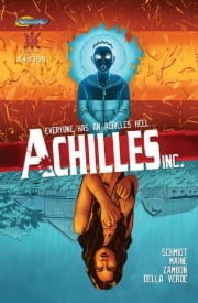 Source Point Press | Achilles, Inc #4 | SOUX87MH00096