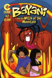 Source Point Press | Bayani and the Witch of the Mountain #2 | SOUX87MH00246