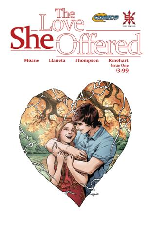 Source Point Press | The Love She Offered | Spinwhiz Comics