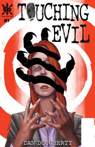 Source Point Press | Touching Evil | Spinwhiz Comics